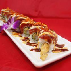 Hamachi Japanese Grill Sushi Bar Order Food Online 78 Photos