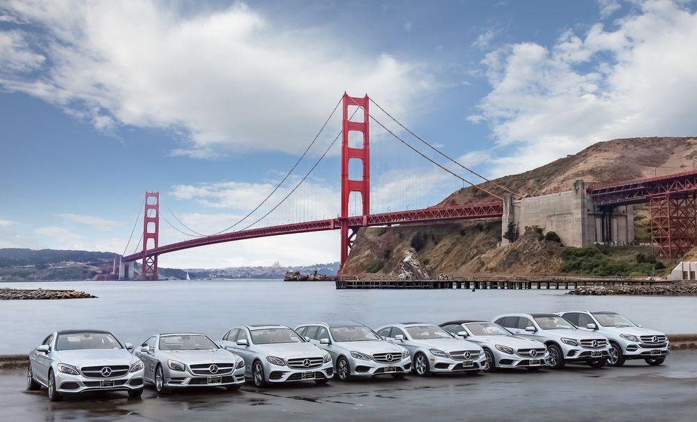 Mercedes benz of marin 113 photos 317 reviews for Mercedes benz of marin service