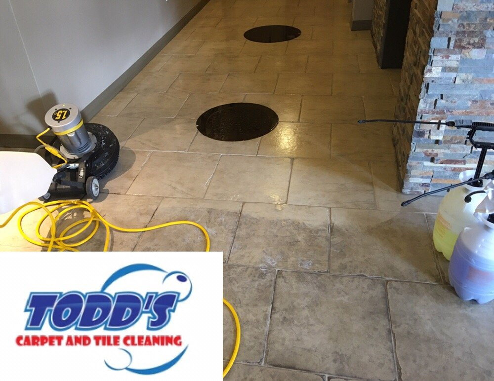 Todd's Carpet And Tile Cleaning: 890 Piltz Rd, Pahrump, NV