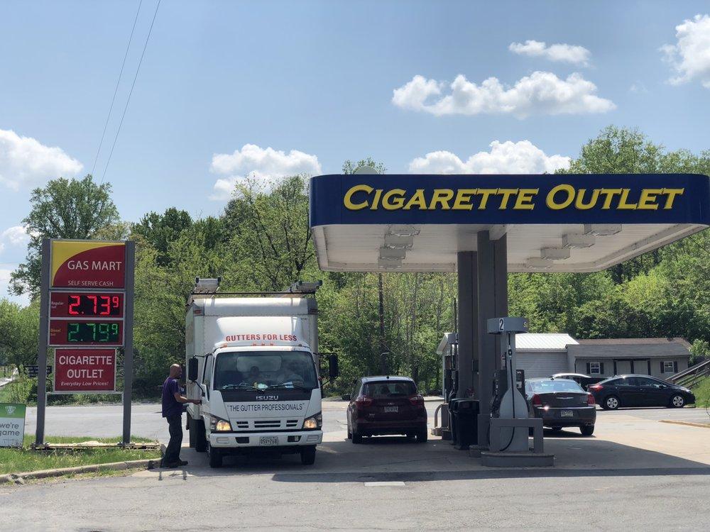 Marlboro cigarettes sold Ireland