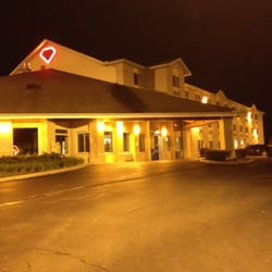 Photo Of Amerihost Inn Suites Waverly Oh United States