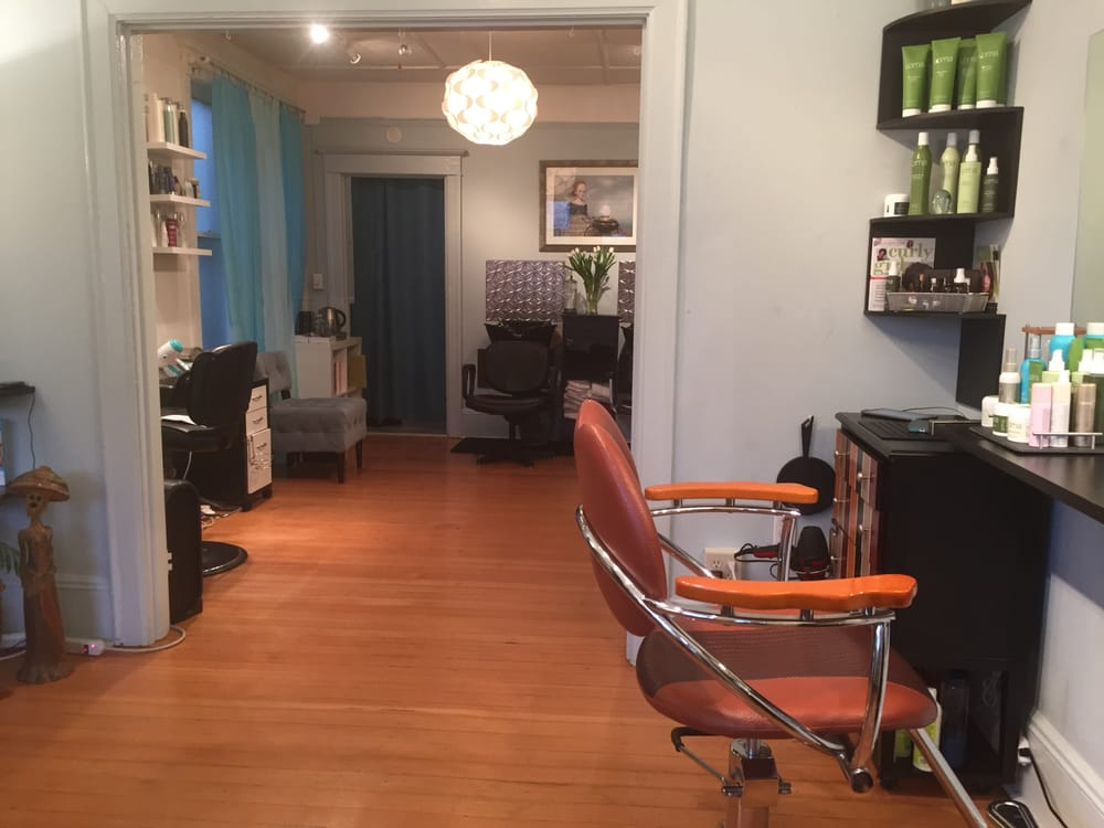 Photos for pure alchemy organic salon yelp for Salon seattle