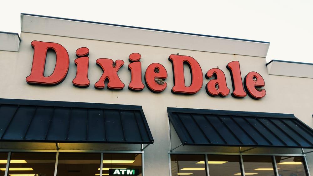 Dixie Dale: 2922 W Main St, Franklin Springs, GA