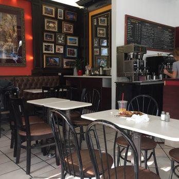Gayley S Cafe