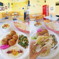 Mister Falafel Order Food Online 554 Photos 805 Reviews