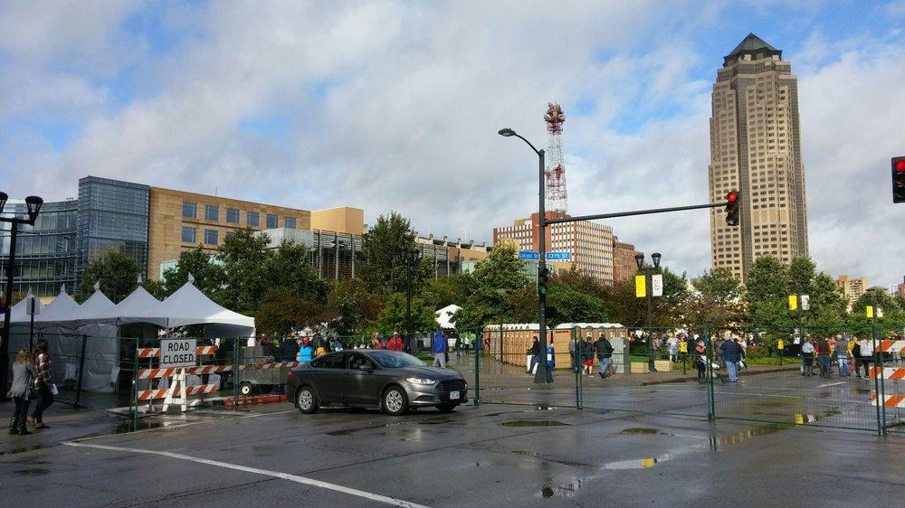 Des Moines Taco Festival: 1330 Grand Ave, Des Moines, IA