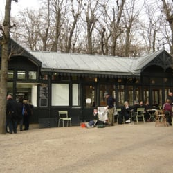 Pavillon de la Fontaine - 12 Photos - French - Jardin du Luxembourg ...