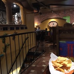 Photo Of Casa Blanca Mexican Restaurant Andover Ma United States Upstairs Seating
