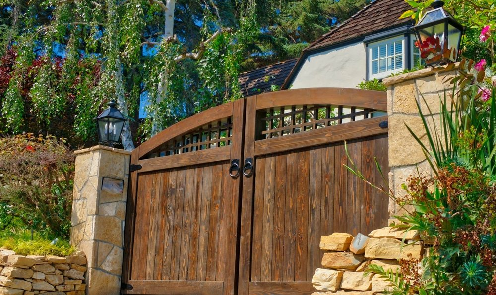 Garage Door And Gate Repair Alhambra: 100 S Garfield Ave, Alhambra, CA
