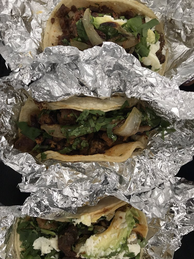 Taqueria Los Mexicanos: 5404 Harrisburg Blvd, Houston, TX
