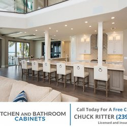 Kitchen And Bathroom Cabinets Kitchen Bath Tallowood Way - Bathroom cabinets naples fl