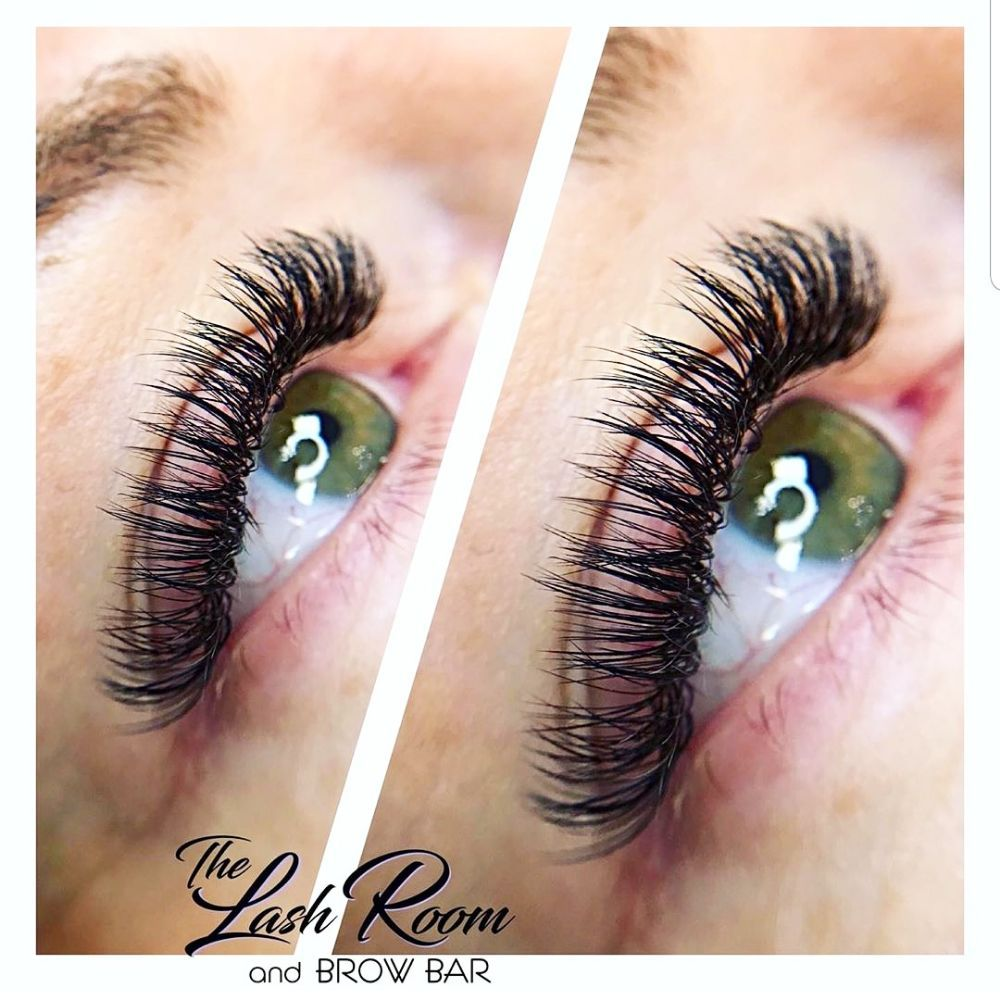 The Lash Room and Brow Bar: 2319 S Campbell Ave, Springfield, MO