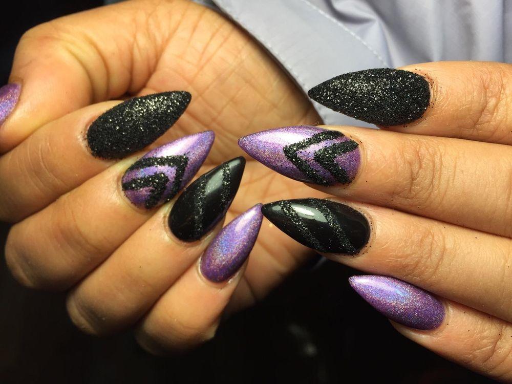 Pretty nail salon 61 photos 16 reviews nail salons for A new look nail salon