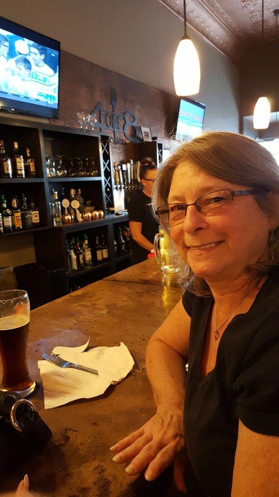 4one8 Bar & Grill: 418 Court St, Beatrice, NE