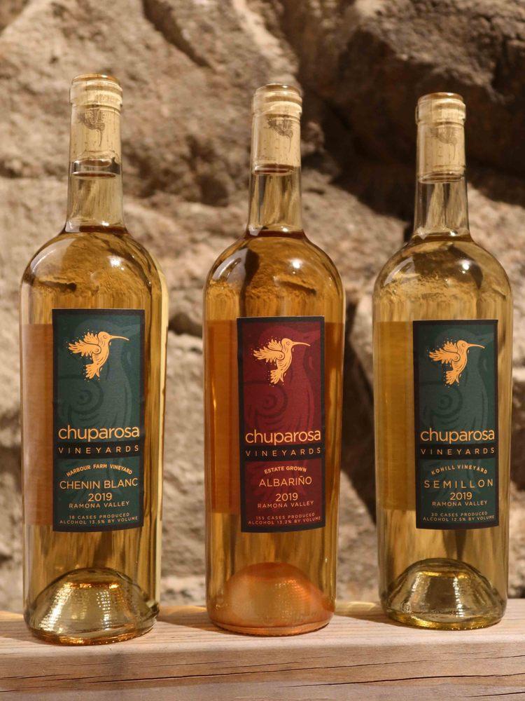 Chuparosa Vineyards