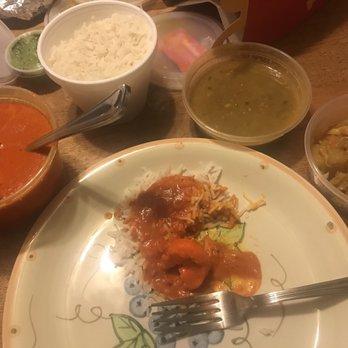 Indian Restaurant Folsom