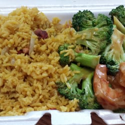 Wonderful Photo Of Peking Kitchen II   New York, NY, United States. Shrimp With