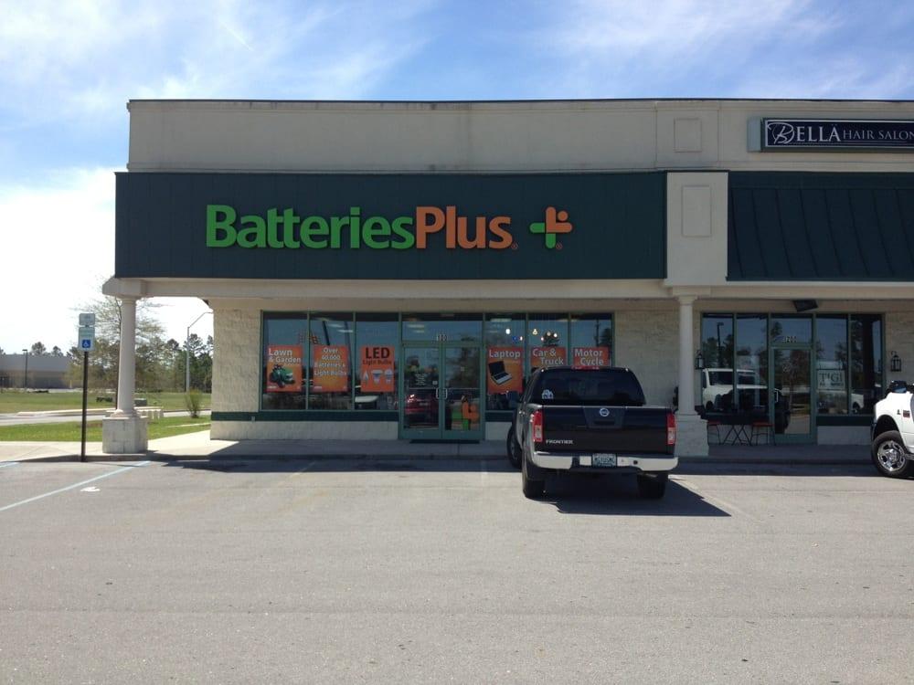 batteries plus bulbs battery stores 4225 western blvd jacksonville nc united states. Black Bedroom Furniture Sets. Home Design Ideas