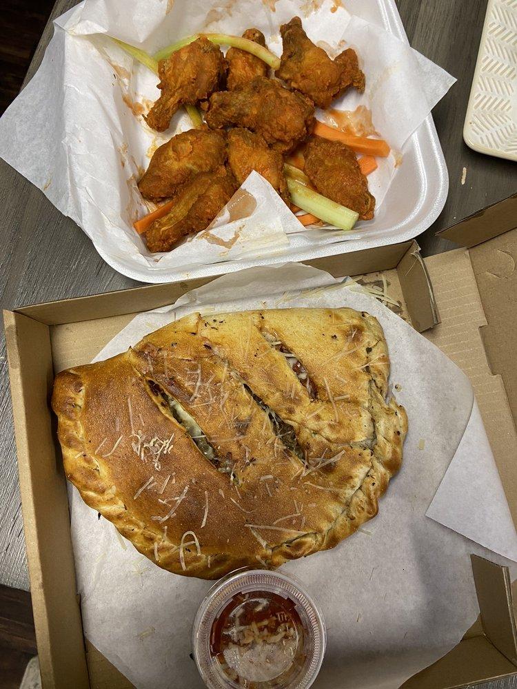 Countryside Pizza & Grill: 88278 Territorial Rd, Veneta, OR