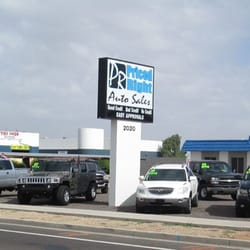 Priced Right Auto >> Priced Right Auto Sales 10 Photos 20 Reviews Car Dealers