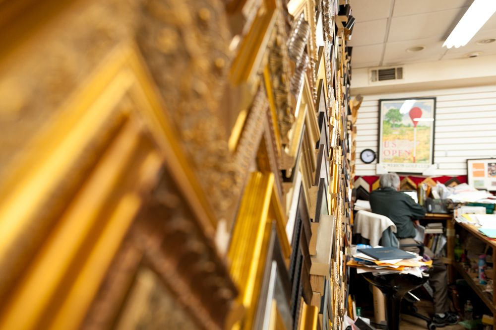 Luxury One Hour Framing Shop Inc Frieze - Ideas de Marcos ...