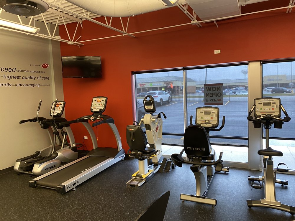 ATI Physical Therapy: 3220 W 115th St, Chicago, IL