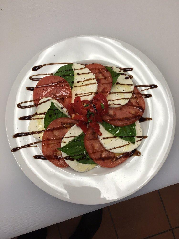 19 Italian Bistro