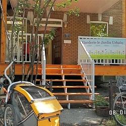 Garderie Le Jardin Urbain Preschools 6845 Rue Saint Denis