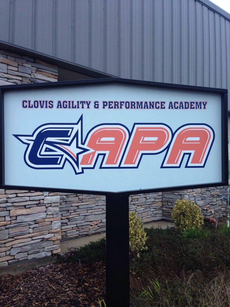 CAPA: 285 N Minnewawa Ave, Clovis, CA