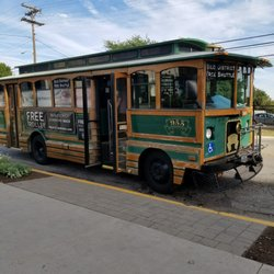 Best Photo Of Spice Village Waco Tx United States Free Trolley Around Town  With Furniture Stores Waco