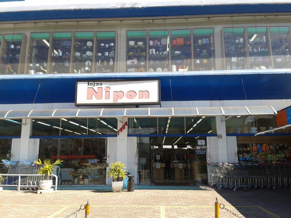 Lojas Nipon