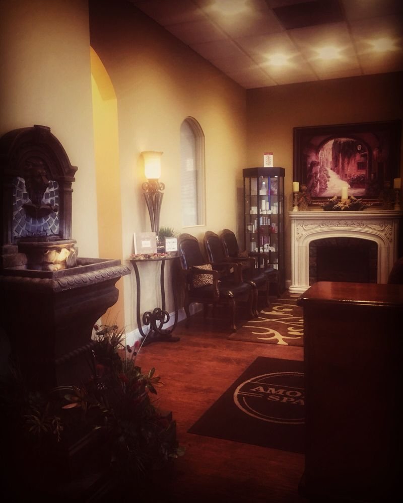 Amore Hair Design & Spa: 54533 Terrace Ln, South Bend, IN