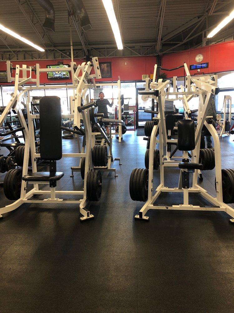 Dialed In Fitness: 8679 S Highland Dr, Sandy, UT