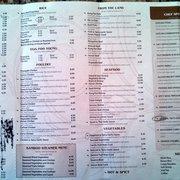 ... Photo Of Zen Garden Asian Restaurant   Hebron, CT, United States. Menu  Side ...