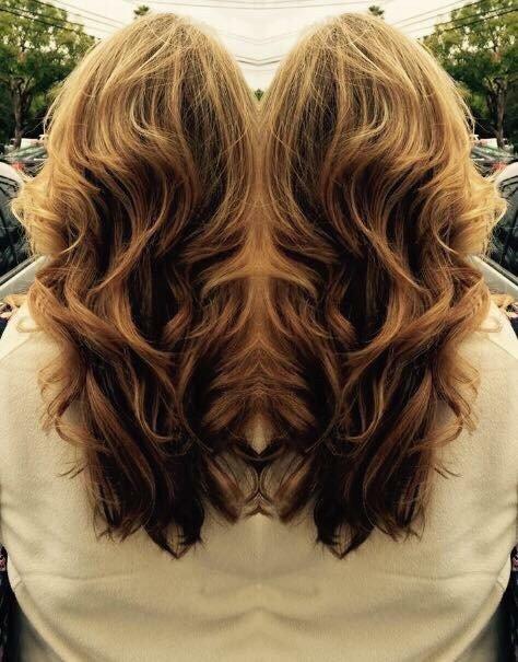 Dana Marie Hair Stylista: 53 E Foothill Blvd, Arcadia, CA