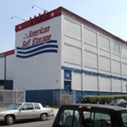 Photo Of American Self Storage   Jersey City, NJ, United States. American