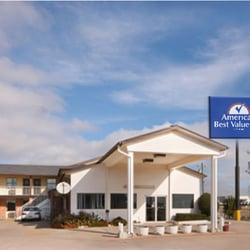 Photo Of Americas Best Value Inn El Reno Ok United States