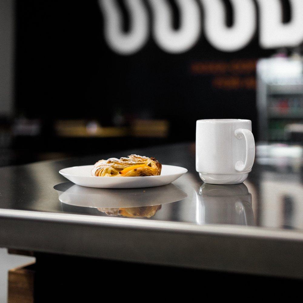Doxa Coffee