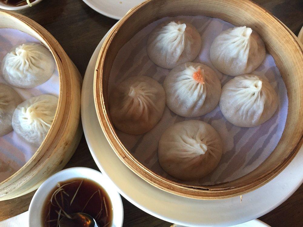 Kung Fu Xiao Long Bao: 59-16 Main St, Flushing, NY