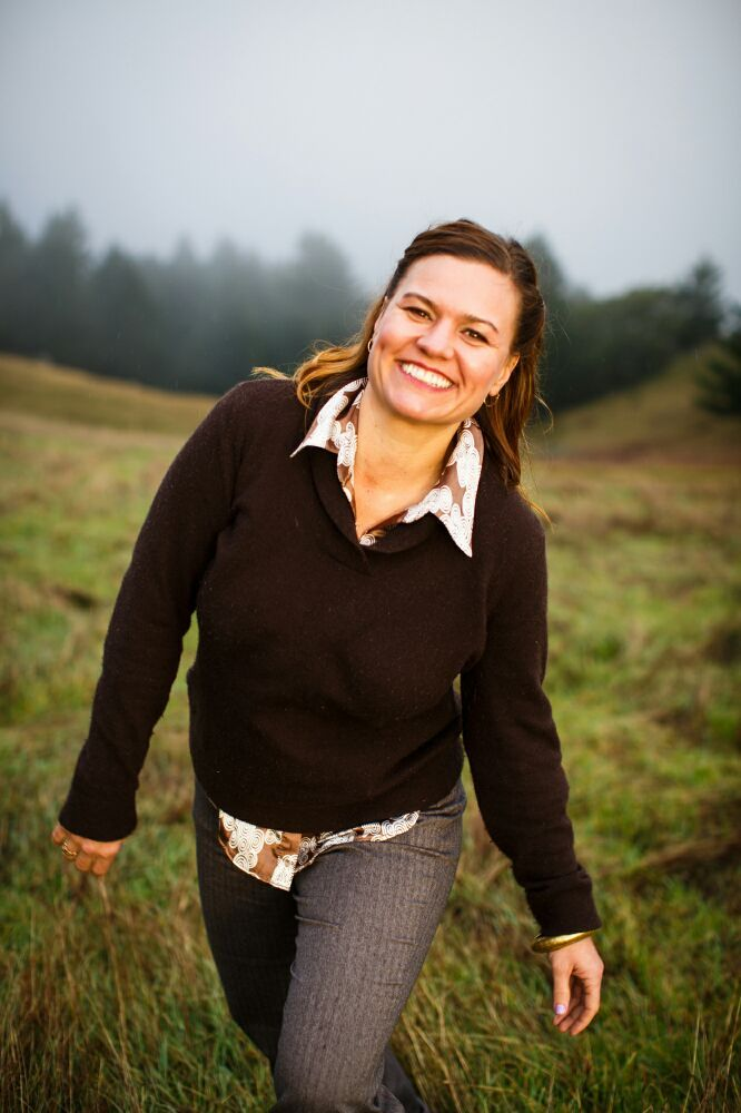Sarah Hamilton, CMT - Lotus Bearer Healing: 1039 Sanchez St, San Francisco, CA