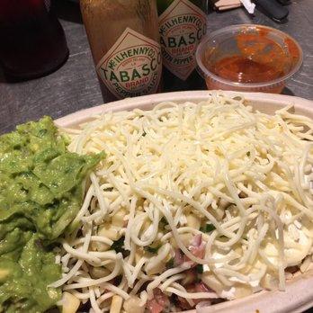 Chipotle Mexican Grill 25 Photos 52 Reviews Mexican 4655 Pga Blvd Palm Beach Gardens