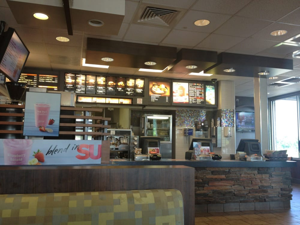 Mcdonalds Fast Food 601 N 23rd Hwy Knob Noster Mo