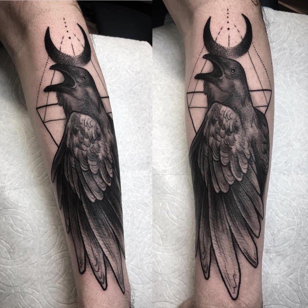 American Pin-up Tattoo: 113 Sidney Ave, Port Orchard, WA