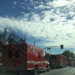 LAFD Fire Station 73 - Fire Departments - 7419 Reseda Blvd, Reseda