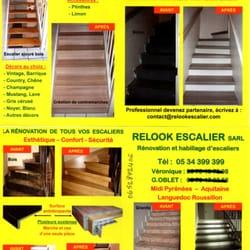 Photo Of Relook Escalier
