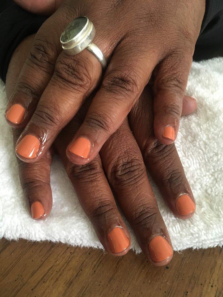 Trim Mobile Nail Care: Redford Charter Township, MI