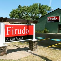 Firudo Asian Food - 154 Photos & 59 Reviews - Asian Fusion ...