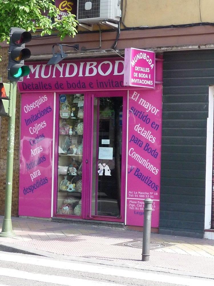 Mundiboda