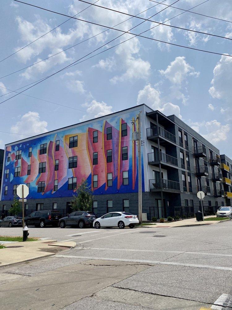 The Grove, St. Louis: 4512 Manchester Ave, Saint Louis, MO