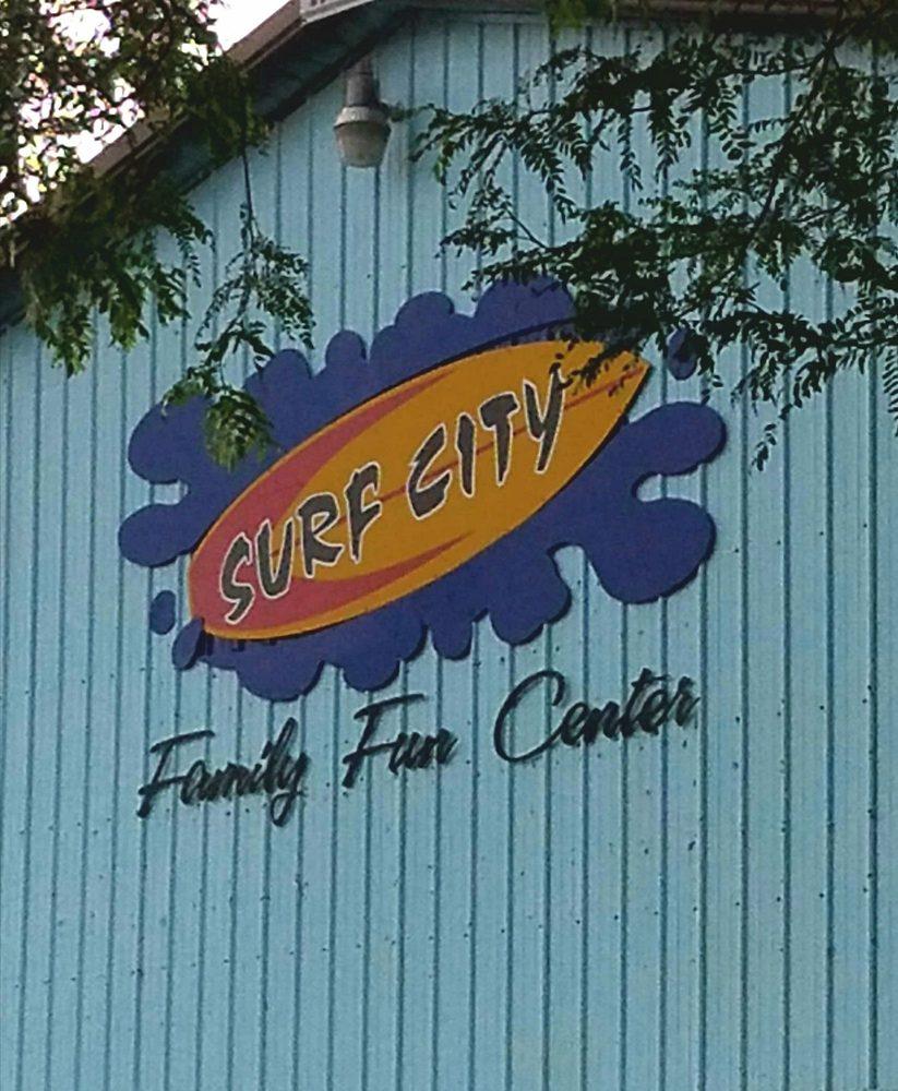Surf City Family Fun Center: 7380 Thompson Rd, North Syracuse, NY